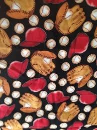 Cranston baseball toss