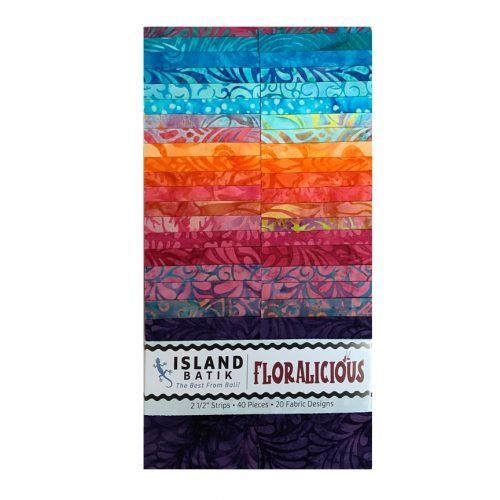 Floralicious Strip Pack 40ct