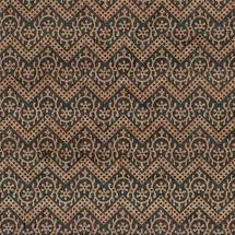 PRO Coral Navy Cork Fabric