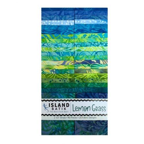 Lemon Grass Strip Pack 40ct