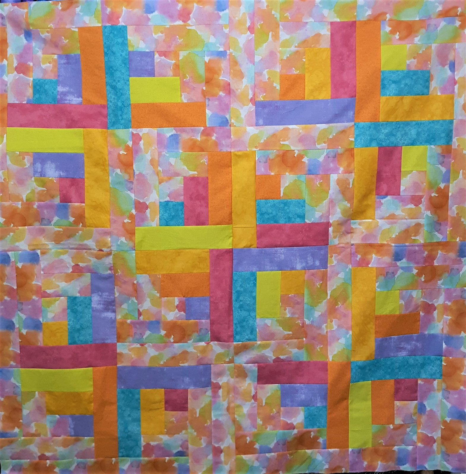 Lily Quilt Kit