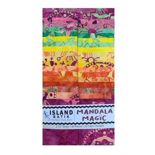 Mandala Magic-SP / Mandala Magic Strip Pack