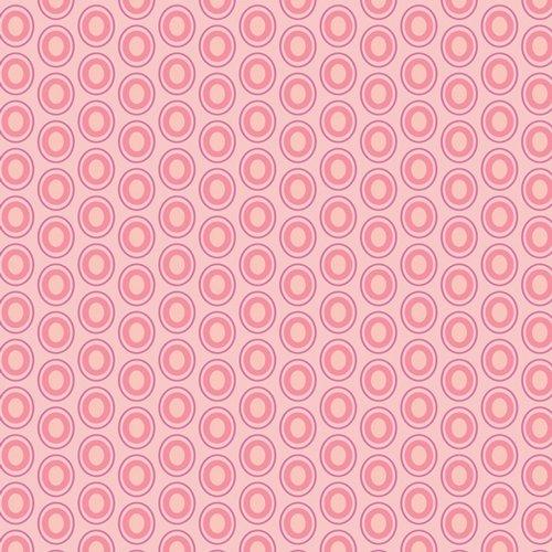 Oval Elements Parfait Pink OE 922