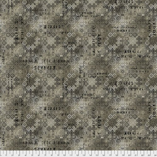 Abandoned - Faded Tile - Neutral