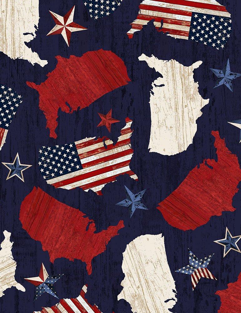 United States of  America C7045