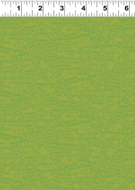 Quilt Minnesota Shop Hop 2020 - Fur Texture Olive