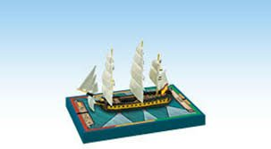 Sails of Glory Diana 1792/Proserpina 1797