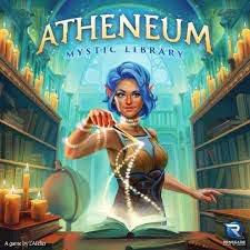 Atheneum - Mystic Library