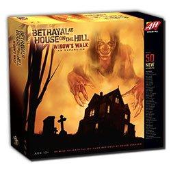 Betrayal at House/Hill Widow's