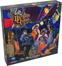 Bargain Quest Black Market