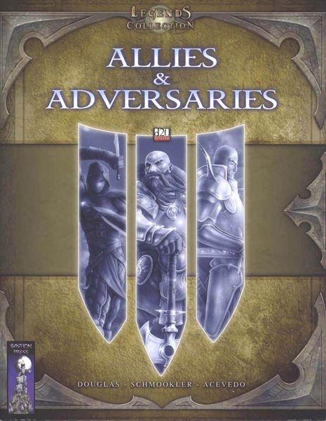 Allies & Adversaries