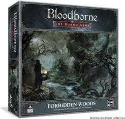 Bloodborne: The Board Game Forbidden Woods