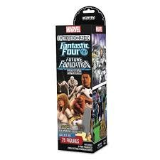 Marvel HeroClix Fantastic Four Foundation