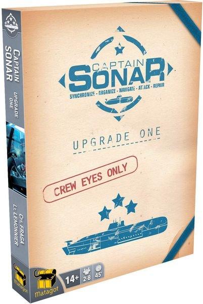 Captain Sonar Upgrade One