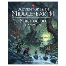 Adventures in Middle Earth Mirk