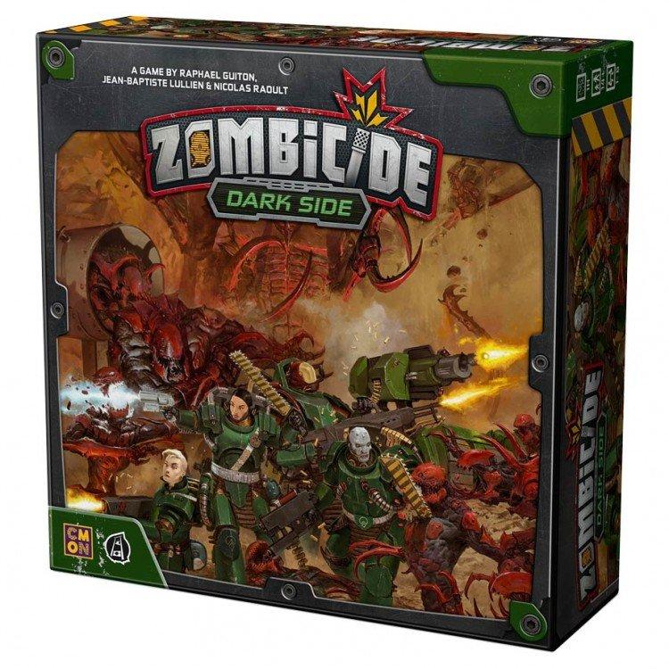 Zombicide Invader: Dark Side