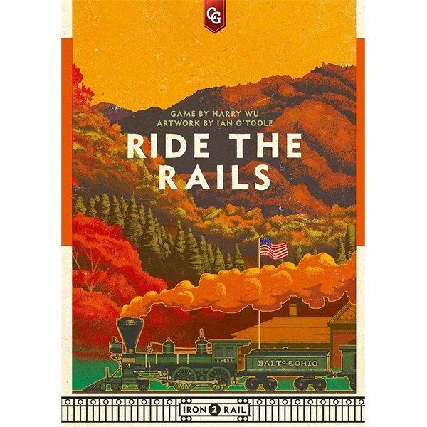 Ride the Rails