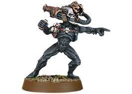 Culexus Assassin 2