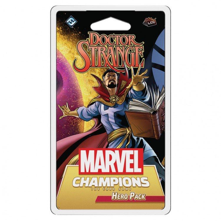 Marvel Champions: Dr. Strange
