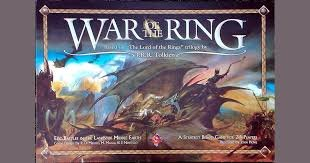 War of the Ring, 1st Edition