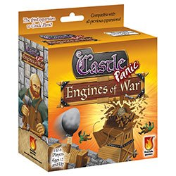 Castle Panic Engines of War