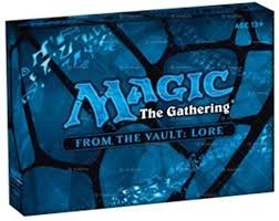 Magic the Gathering CCG From The Vault: Lore