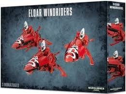 CRAFTWORLDS WINDRIDERS