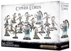 Slaves To Darkness: Cypher Lord