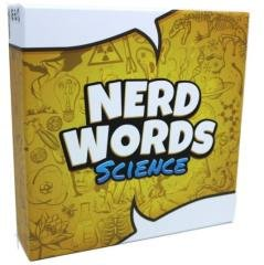 Nerd Words Science