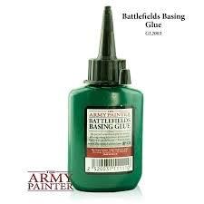 Battlefields Glue