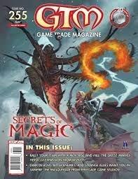Game Trade Magazine 255