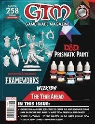 Game Trade Magazine 258