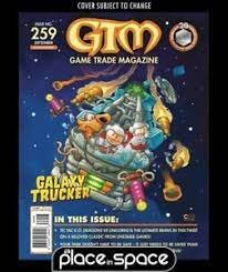 Game Trade Magazine 259