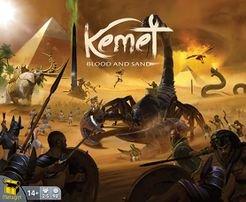 Kemet: Blood and Sand