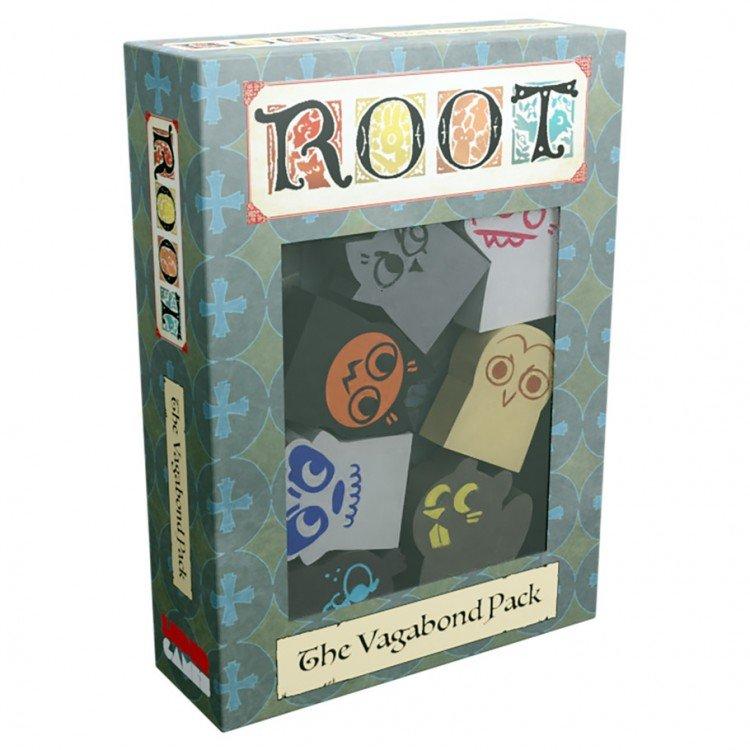 Root: Vagabond Pack