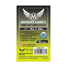 Mayday War of the Ring Board Game Sleeves
