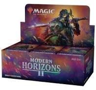 Magic the Gathering CCG Modern Horizons 2 Booster Box