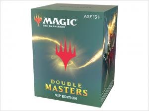 Magic the Gathering CCG Double Masters Booster Pack