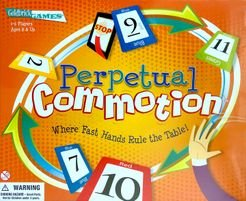 Perpetual Commotion