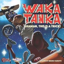 Waka Tanka