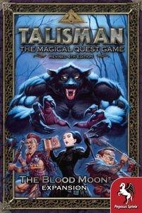 Talisman 4th Edition: The Blood Moon