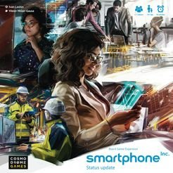 Smartphone Inc. Update 1.1 Expansion