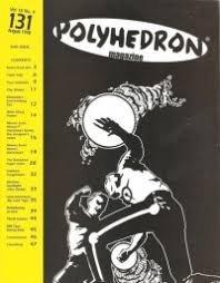 Polyhedron Magazine 131.