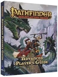 Advanced Player's Guide Pocket