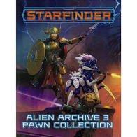Starfinder RPG Alien Archive 3 Pawn Collection
