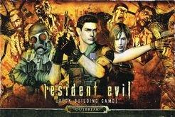 Resident Evil DBG: Outbreak