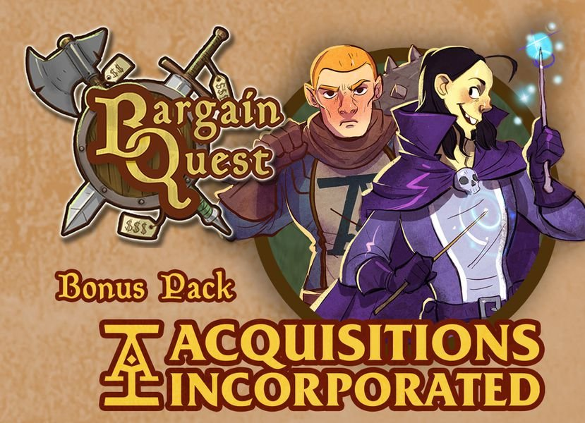 Bargain Quest Acquisitions Incorporated
