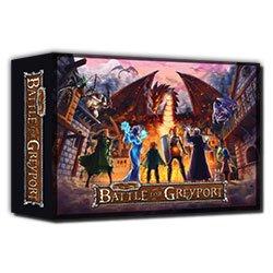 Red Dragon Inn: Battle For Greyport