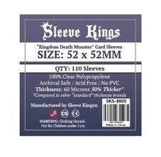 Sleeve Kings Kingdom Death Monster Board Game Sleeves