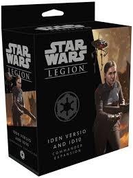 Star Wars Legion: Iden Versio & ID10